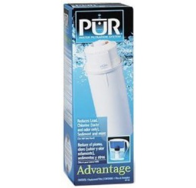 PUR CRF-550 Water Pitcher Filter