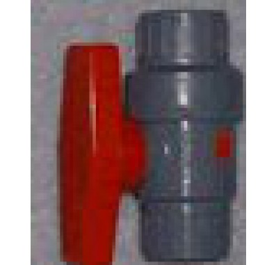 Rusco .5FV HT Hot Water Replacement Flush Valve