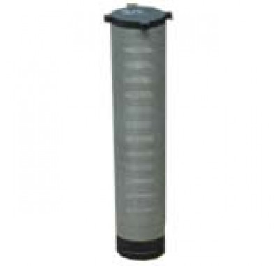 Rusco FS-1-1/2-100HT Hot Water Spin-Down Replacement Filter