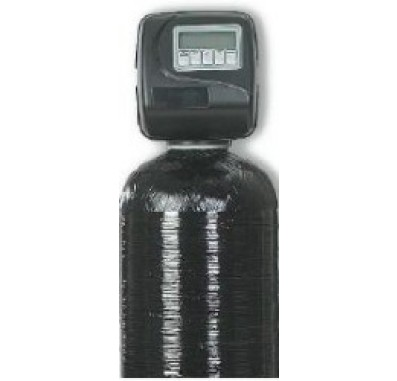 SFT-150DM-WF Metered Water Softener