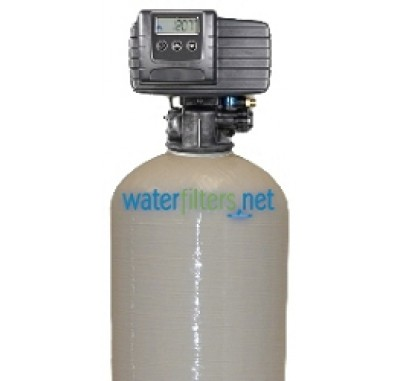 CHLOR-150DM-WF Fleck 5600sxt Metered Chlorine Reduction Backwash Water Filter