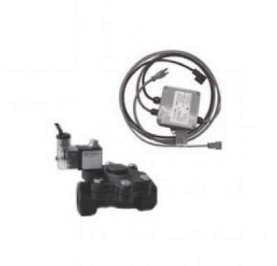 Trojan UVMAX Solenoid Kit with Junction Box