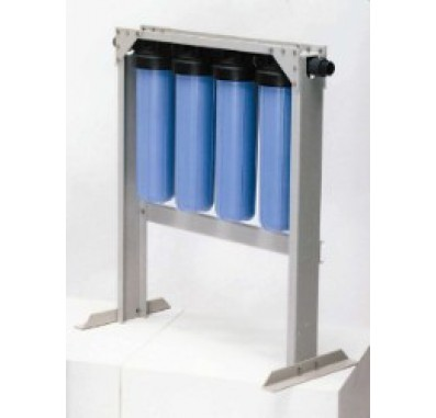 Big Blue Universal Mounting System
