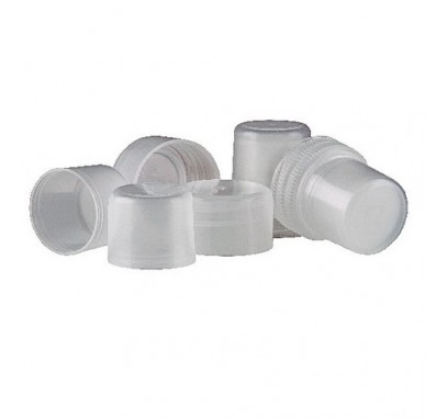 Vapur Anti-Bottle Mix It Up Cap Pack 10114 Replacement Bottle Caps (6 pc)
