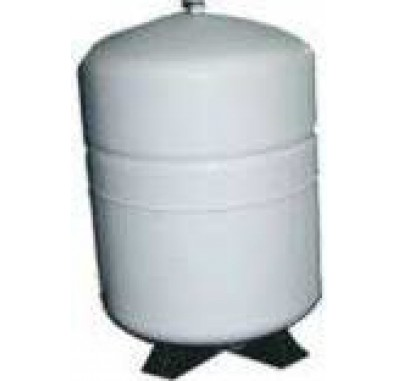RO-760-W14 - White 11 Gallon Reverse Osmosis System Bladder Tank