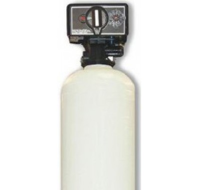 SFT-100C Fleck 5600 Time Clock Water Softener
