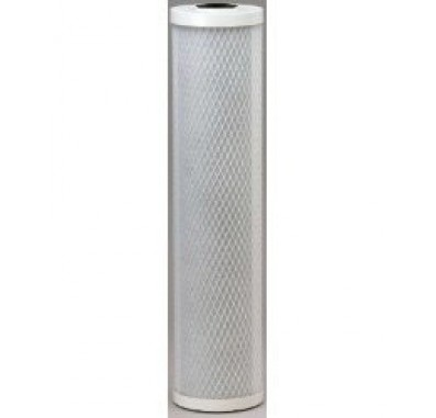 KX Matrikx +1 01-425-125-20 Carbon Block Filter (20-Inch x 4.25-Inch)