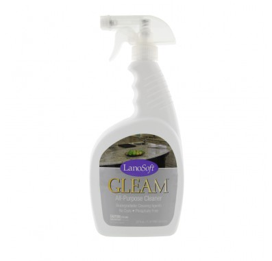 LSGA12 Lanosoft Gleam All-Purpose Cleaner