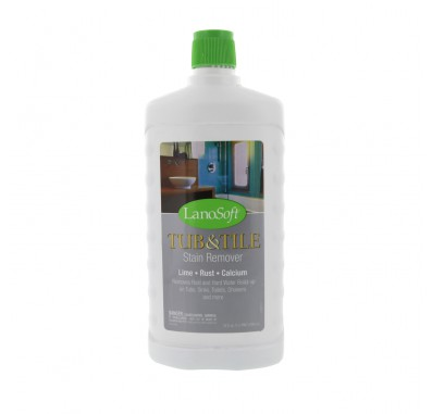 LSTT06 Lanosoft Tub & Tile Cleaner