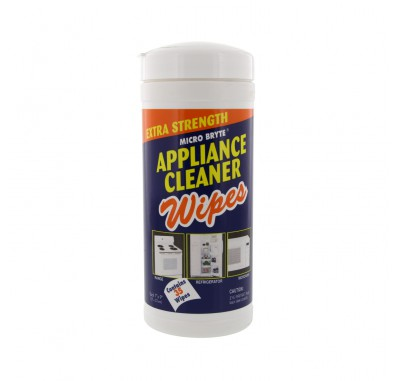 35635 Micro Bryte Microwave & Appliance Cleaner Wipes