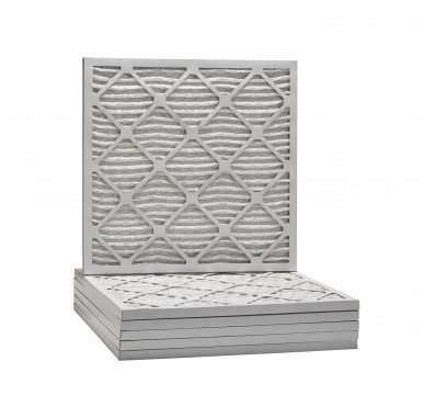 Tier1 30 x 30 x 1  MERV 8 - 6 Pack Air Filters (P85S-613030)