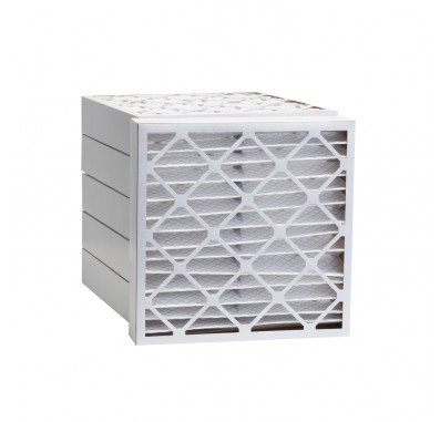 Tier1 24 x 24 x 4  MERV 8 - 6 Pack Air Filters (P85S-642424)