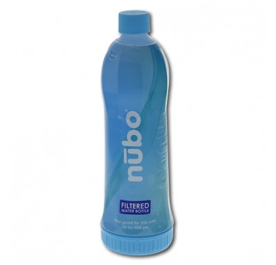Nubo Bottle 57-1423 Filtered Water Bottle