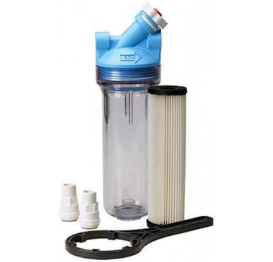 OmniFilter U30 Whole House Water Filter System