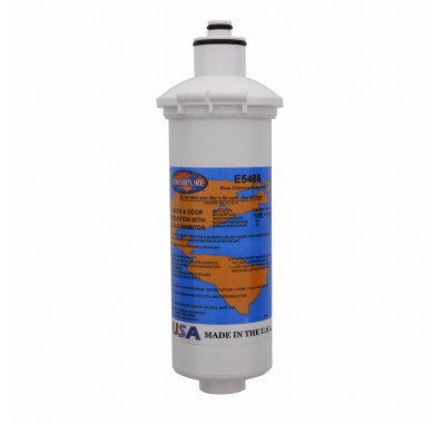 Omnipure E5486 Everpure Compatible Phosphate Water Filters