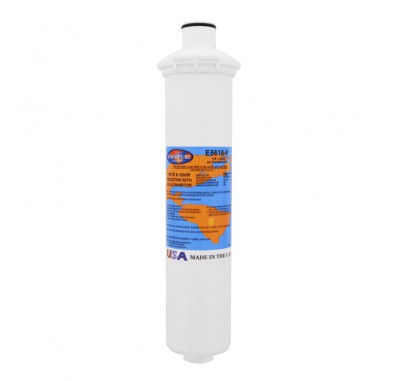 Omnipure E5615-P E-Series Scale Inhibitor Lead Cyst Water Filters