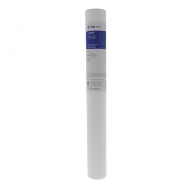 Pentek P5-20 Sediment Water Filters (20-inch x 2-3/8-inch)