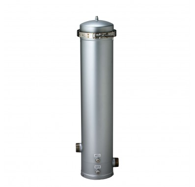 Pentek ST-BC-12 Stainless Steel Water Filter Housing