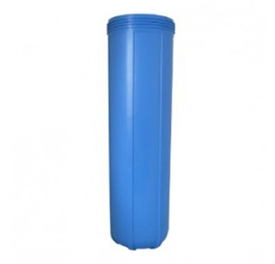 # 20 Big Blue Housing Sump for 20-inch Big Blue Filters