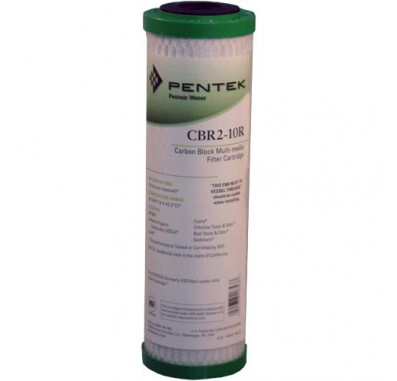 Pentek CBU-10 UltraViolet Water Filters