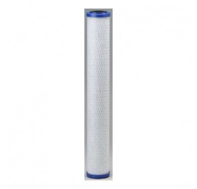 Pentek EP-20 Carbon Block Water Filters (20-inch x 2-7/8-inch)