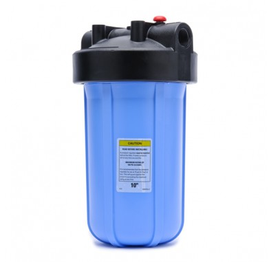 HD-950 3/4-Inch Whole House Water Filter System