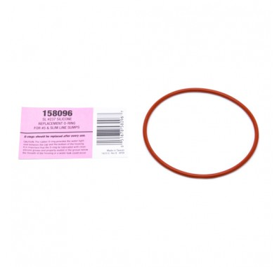 OR-237 Pentek 158096 O-Ring for High Temperature SlimLine Housings
