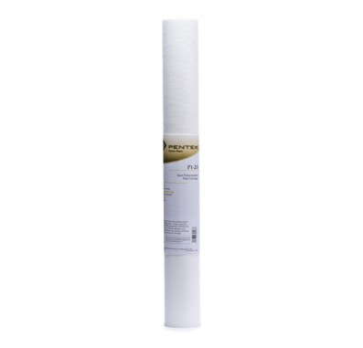 Pentek P1-20 Sediment Water Filters (20-inch x 2-3/8-inch)