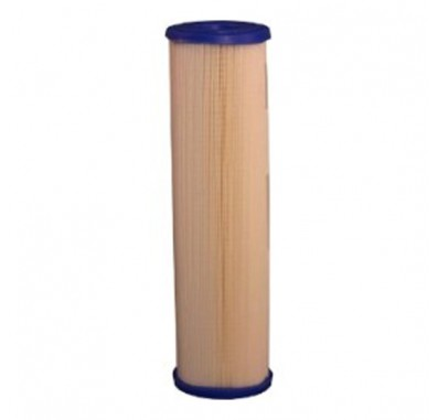 Pentek R30 Pleated Polyester Water Filters (9-3/4-inch x 2-5/8-inch)