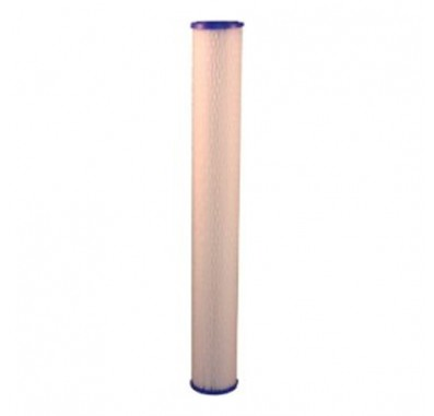 Pentek R30-20 Pleated Polyester Water Filters (20-inch x 2-5/8-inch)
