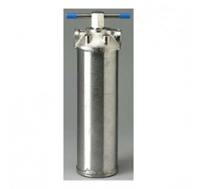 Pentek ST-1 Stainless Steel Water Filter Housing