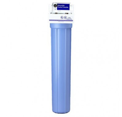Pentek UV-120-1 120V UltraViolet Water Filtration System