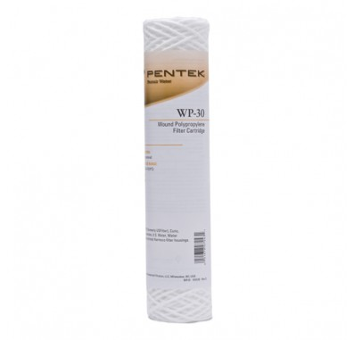 Pentek WP30 String-Wound Water Filters