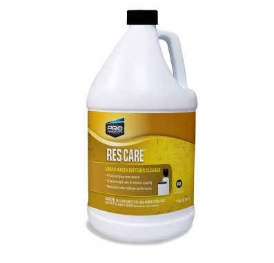 Pro Products RK41N Pro Res Care Resin Cleaning Solution (1 Gallon Bottle)