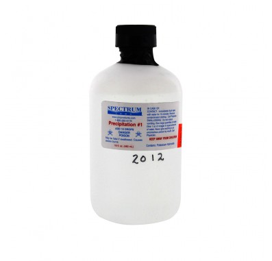 2012 Precipitation #1 Solution Refill by Pro Products