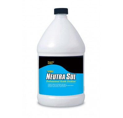 Pro Products Neutra Sul HP41N Pro Grade Oxidizer (1 Bottle)