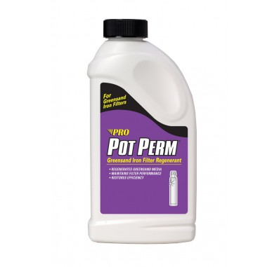 Pro Products KF02N Pot Perm Potassium Permanganate (1 Bottle) ORM-D