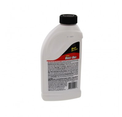 Pro Products RO12N Rust Out Iron Remover (1 Bottle)