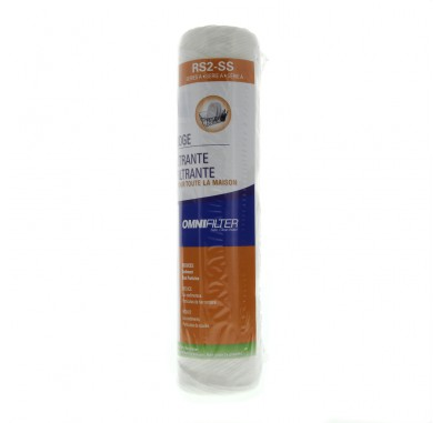 OmniFilter RS2-SS Whole House Filter Replacement Cartridge