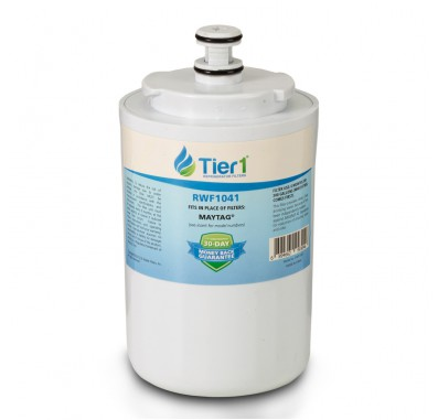 Tier1 EveryDrop EDR7D1 Maytag UKF7003 Refrigerator Water Filter Replacement Comparable