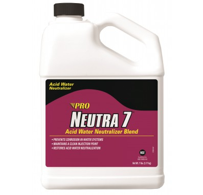 SP47N Neutra 7 Acid Water Neutralizer by Pro Products
