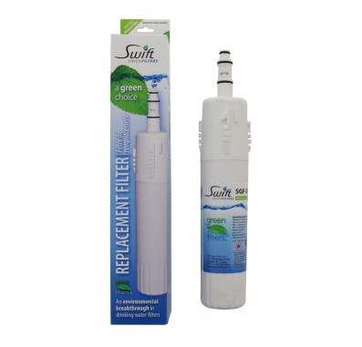 Swift Green SGF-DSA21 Refrigerator Filter (DA29-00012A Compatible)