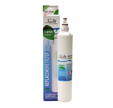 Swift Green SGF-ZS48 Refrigerator Filter (Sub Zero 4204490 Compatible)
