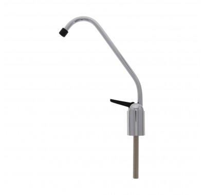 Long-Reach Chrome Faucet FCT-LRSTND (103 Series)
