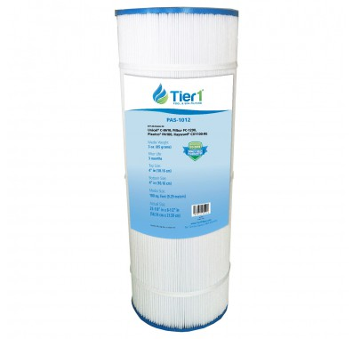 Tier1 Brand Replacement Pool and Spa Filter for Hayward CX1100-RE