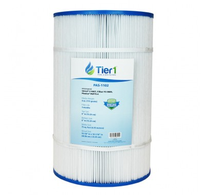 Tier1 Brand Replacement Pool and Spa Filter for R173214 & 59054100