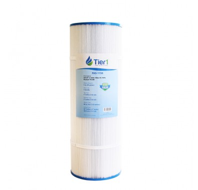 Tier1 Brand Replacement Pool and Spa Filter for 817-0081, 178580 & R173573