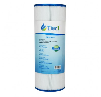 Tier1 Brand Replacement Pool and Spa Filter for 03FIL1600