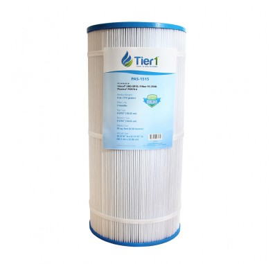 Tier1 Brand Replacement Pool and Spa Filter for WC108-572SX