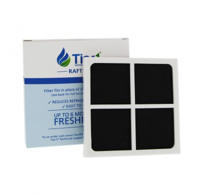 Tier1 RAF1140 Refrigerator Air Filter Replacement (LG LT120F Comparable)